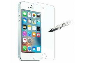 Tvrzené sklo BAIXIN pro ochranu displeje - iPhone 5/ 5s/ 5SE